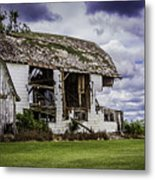 Room With A View Please Metal Print