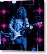 Rory Sparkles Metal Print