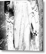 Roscommon Angel No 2 Metal Print