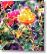 Rose Sweet Metal Print