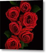 Roses Of Love Metal Print