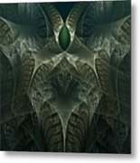 rotl_02 Lord Of the Swamp Metal Print