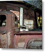 Route 66-60 Metal Print