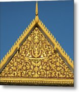 Royal Palace 12  Metal Print