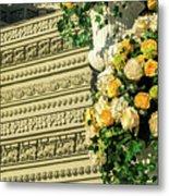 Royal Palace Shrine 04  Metal Print