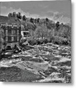 Royal River 0156 Metal Print