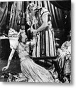Rudolph Valentino Metal Print