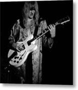 Rush 77 #44 Metal Print