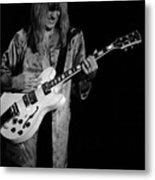 Rush 77 #45 Metal Print