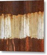 Rust 04 Metal Print
