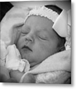 Ryleigh Kae Metal Print