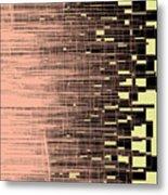 S.7.44 Metal Print
