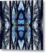 Sacred Grove 1 Metal Print