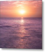 Safe Haven Metal Print