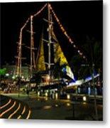 Sail Tampa Bay 2010 Metal Print