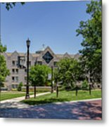 Saint Augustine Center For The Liberal Arts Metal Print