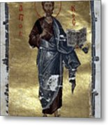Saint Mark Metal Print by Granger