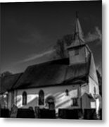 Saint Mary And All Saints Church Metal Print