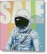 Sale Metal Print by Scott Listfield