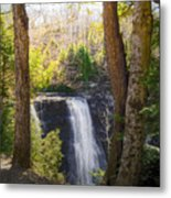 Salmon River Falls Metal Print