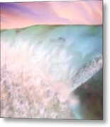Salty Seduction Metal Print