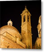 San Lorenzo Chruch Florence Italy Metal Print