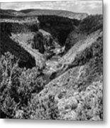 Sangre De Cristo Mountains 2 Metal Print