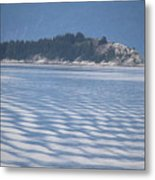 Sanjuan Islands Metal Print