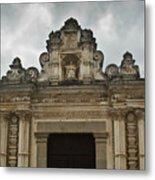 Santa Clara Antigua Guatemala Ruins  Metal Print