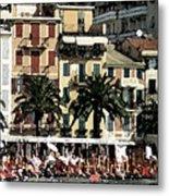 Santa Margherita Metal Print