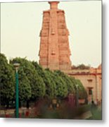 Sarnath Metal Print