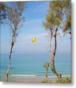 Scapes Of Our Lives #11 Metal Print