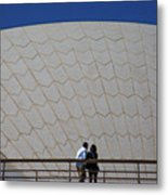 Scapes Of Our Lives #21 Metal Print
