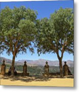 Scapes Of Our Lives #29 Metal Print