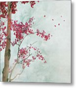 Scattered To The Four Winds Metal Print