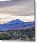 Scenic Vermont 1 Metal Print