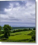 Scottish Countryside 1 Metal Print