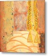Scythian Gold 2 Metal Print