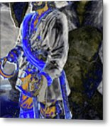 Sea King Metal Print