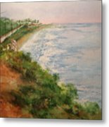 Sea Of Dreams Metal Print