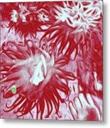 Sea Urchin 7 Metal Print