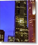 Sears Tower Chicago Metal Print