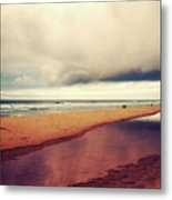 Seascape 17 Metal Print