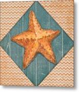 Seashells-jp3621 Metal Print