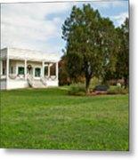 Sebastopol House Historic Site Metal Print