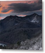 Second Day Of Spring. Metal Print