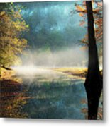 Secret Hideaway Metal Print by Tamyra Ayles