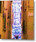 See The Dome In Florence Metal Print