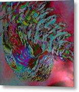 Seed Eater Metal Print