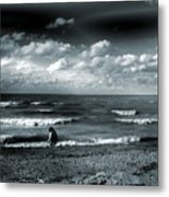 Seeing With A Child's Wonder Metal Print